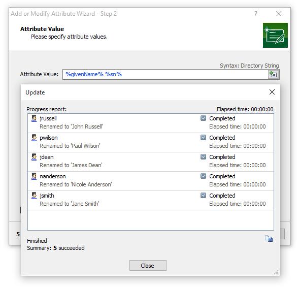 Softerra LDAP Administrator _LDAP Table of Content_LDAP